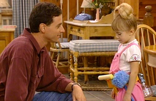 Which 90s Sitcom Describes Your Parenting Style?
