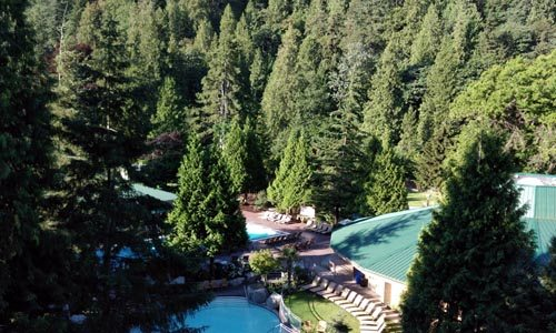 Harrison Hot Springs Resort and Spa (Video Tour)