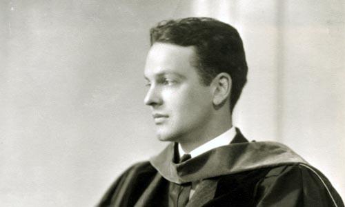 Sunday Snippet: Robert Maynard Hutchins (1899-1977)
