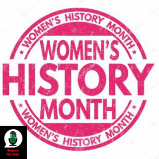 Dudcast #15 – Women's History Month Special!