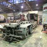 ремонт на тежкотоварни автомобили