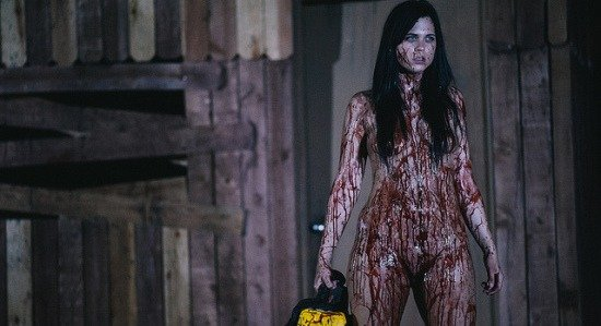 Screamfest Shorts Part 1 Review