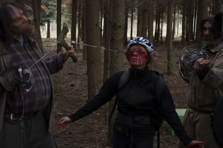 WrongTurn4