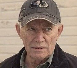 Lance Henriksen as Pop in Lake Eerie