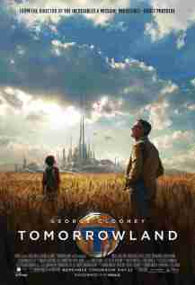 Tomorrowland_Second_Poster