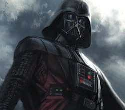 Star Wars - Darth