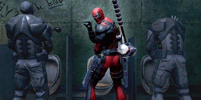 Deadpool-toilet-humor