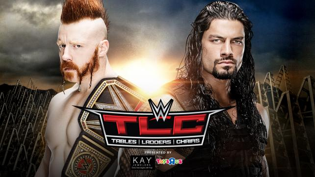 Roman-Reigns-Sheamus-WWE-TLC