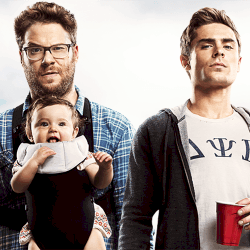 WIN This Bad Neighbours 2 Bundle Courtesy of Universal Pictures