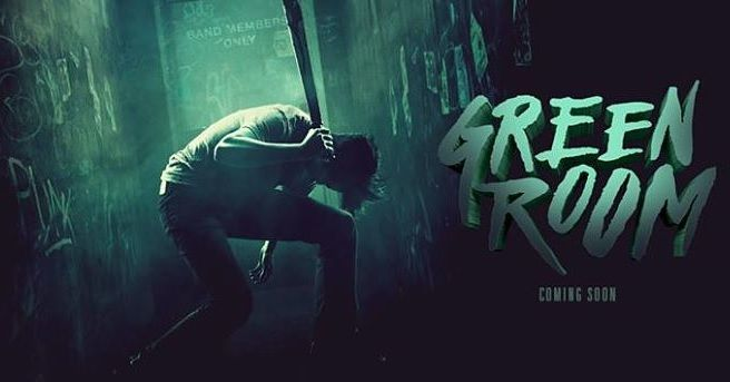 Green-Roon