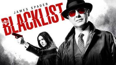 WIN Season 3 of The Blacklist