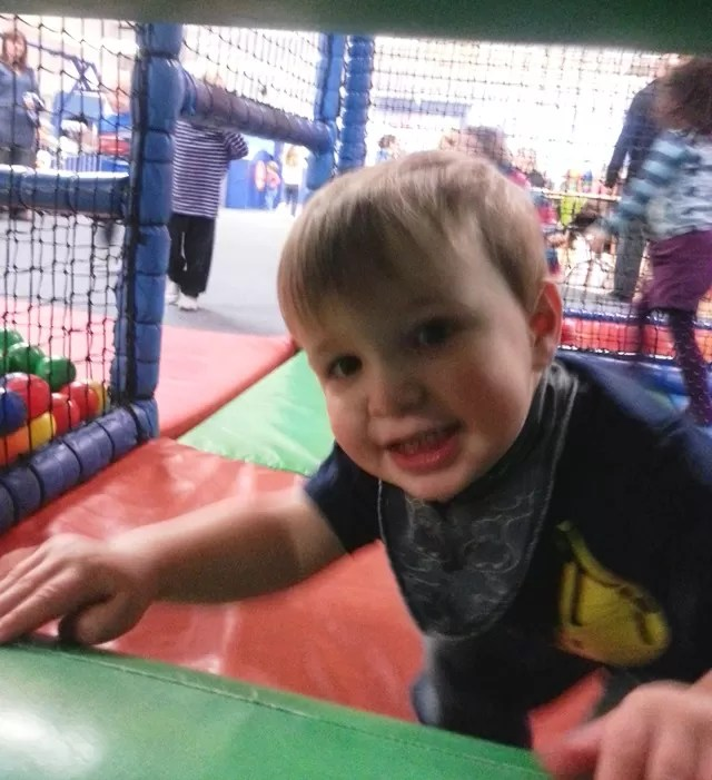 softplay fun