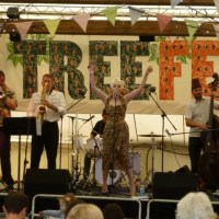 Treefest - Hot tin roofs