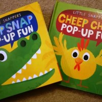 little snappers books