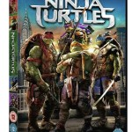 Flashback to my youth with Teenage Mutant Ninja Turtles – dvd giveaway