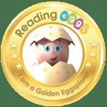 Breaking news: We're Reading Eggs Golden Eggsplorers