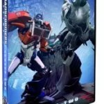 Transformers Prime complete season 2 DVD giveaway