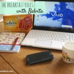How to break breakfast rules with Belvita