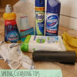 Spring cleaning tips for those who hate cleaning