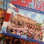 The jigsaw puzzle bug – Gibsons Buckingham Palace puzzle