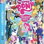My Little Pony Friendship is Magic DVD giveaway