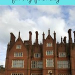 Dunston Hall hotel – family friendly break