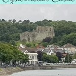 Exploring The Mumbles and Oystermouth Castle