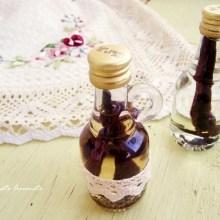 Extract (esenţă) de vanilie