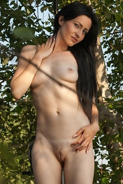 andrea elson nude
