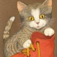 Ich bin die kleine Katze - Bilderbuch-Klassiker