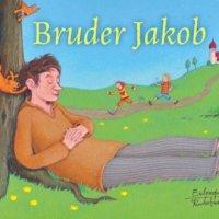Bruder Jakob - mehrsprachig und zum Blättern