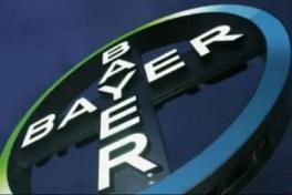 Las acciones de Bayer sufrieron el impacto de la condena a Monsanto