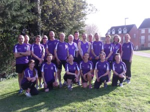 parkrun club photo