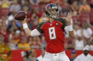 Don't Count Glennon Out