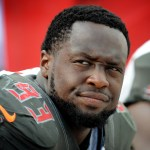 Gerald McCoy is preparing to play on the offense?
