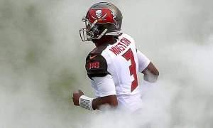 Ex-NFL star Randall Cunningham fan of Jameis Winston