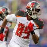 Buccaneers pass game getting some help from the replacements