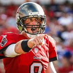 Mike Glennon won't be traded this year either.