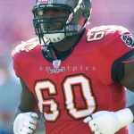 Ex-Buc Cosey Coleman: Felony assault charges