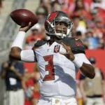 Could the Buccaneers make the playoffs because of Jameis Winston?