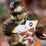 Doug Martin and Tampa nearing a deal