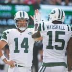 Brandon Marshall wants Fitzpatrick to stay