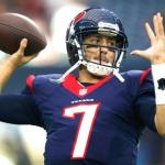 Jets will host Brian Hoyer for a visit.