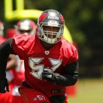 GMAC impressed by Noah spence