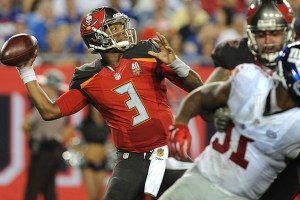 Buccaneers will need Jameis to refine his mechanics.