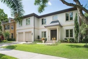 Dirk Koetter is selling his Tampa home