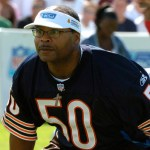 Mike Singletary joins the Rams as defensive assistant.