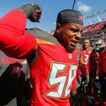 Kwon Alexander can't wait for the season to start
