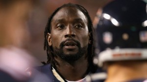 Charles Tillman and Nate Chandler retire