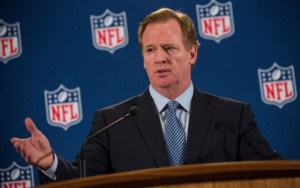 NFL threatens to suspend four players